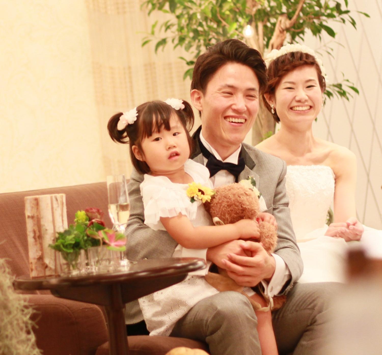【パパママキッズ婚応援】ベビーシッター&お子様ランチ付試食体験フェア