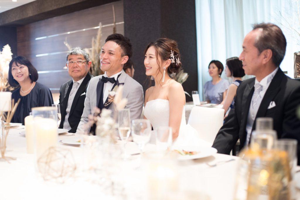 【4名~】家族婚プラン