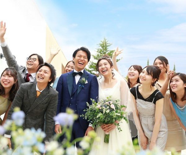 ☆プレ花嫁人気No.1☆ドレス試着×無料コース試食×チャペル体験