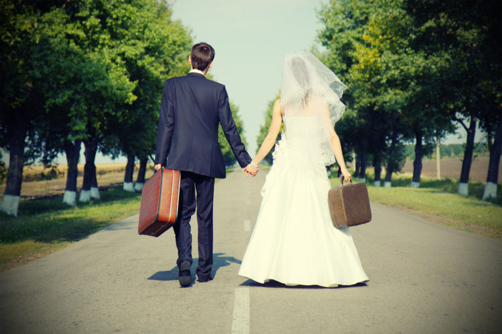 いつでもどこでも結婚式プラン